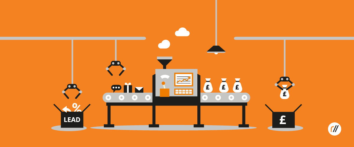 5 ways automation is vital to any marketing strategy