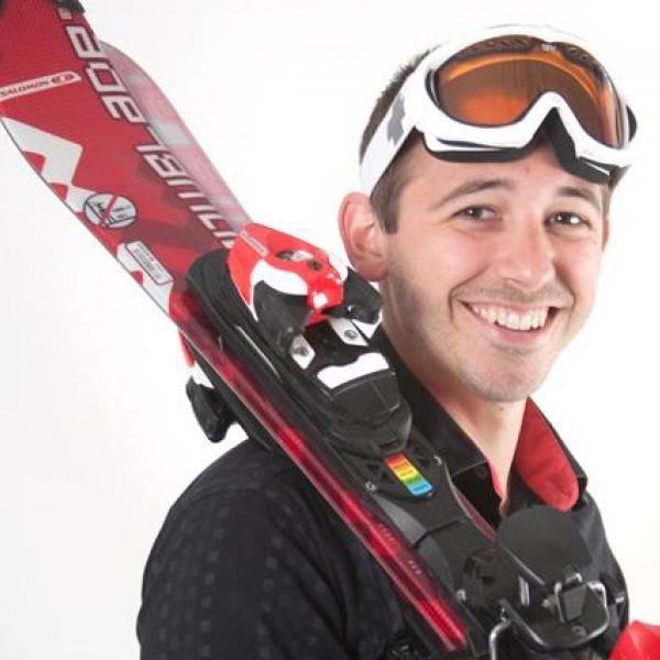Adam Blenkinsop